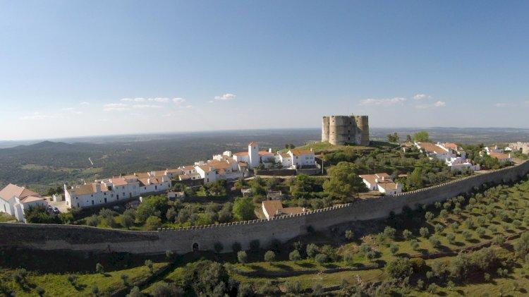Castelo de Evoramonte