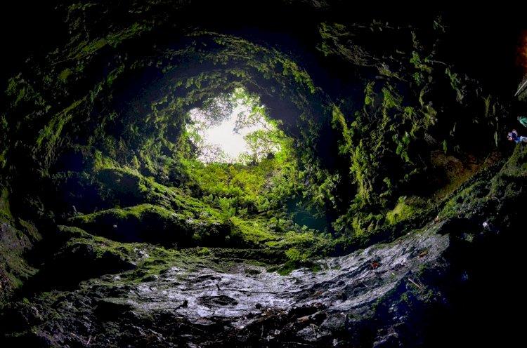 Os diferentes tipos de grutas em Portugal