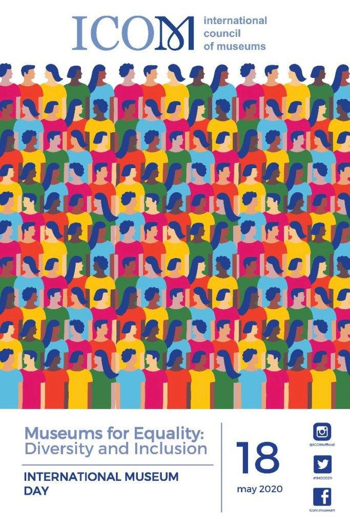 Ecomuseu de Ribeira de Pena celebra Dia Internacional dos Museus com exposição online