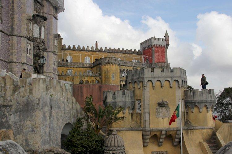 Parques e Monumentos de Sintra reabrem dia 18 de Maio