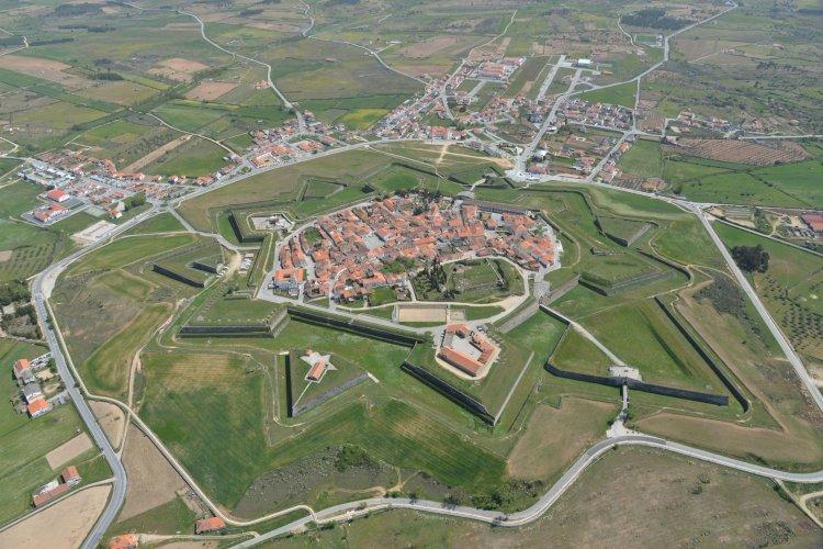 Pelos Trilhos de Portugal, de Almeida a Castelo Mendo, Almeida