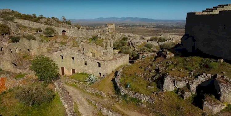 Pelos Trilhos de Portugal-Percurso da Aldeia Histórica de Marialva, Meda