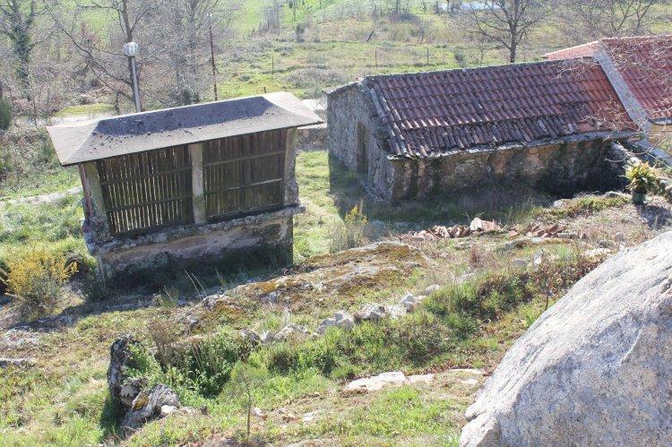 Pelos trilhos de Portugal-Na Vereda do Pastor, Vale de Cambra