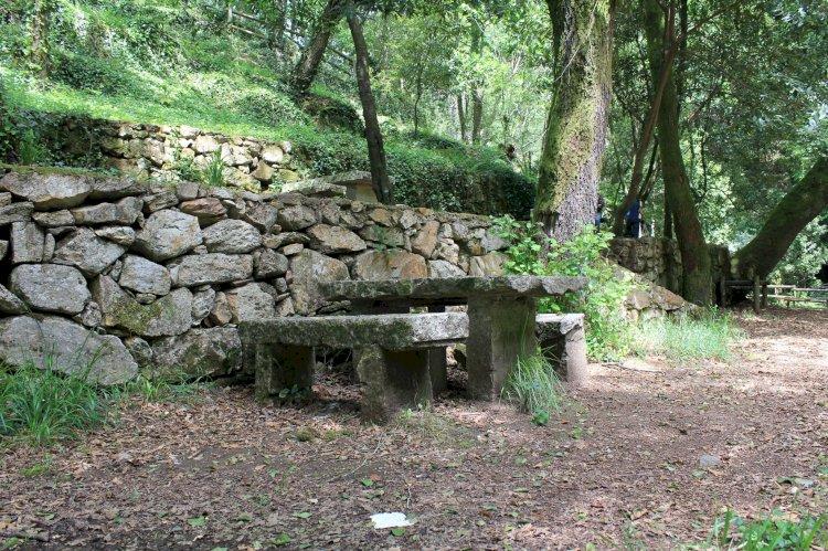 Pelos Trilhos de Portugal-Trilho dos Moinhos, Sever de Vouga