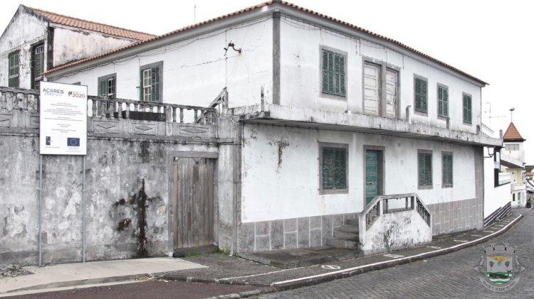 Adaptação da antiga Casa dos Médicos aprovada pelo Tribunal de Contas