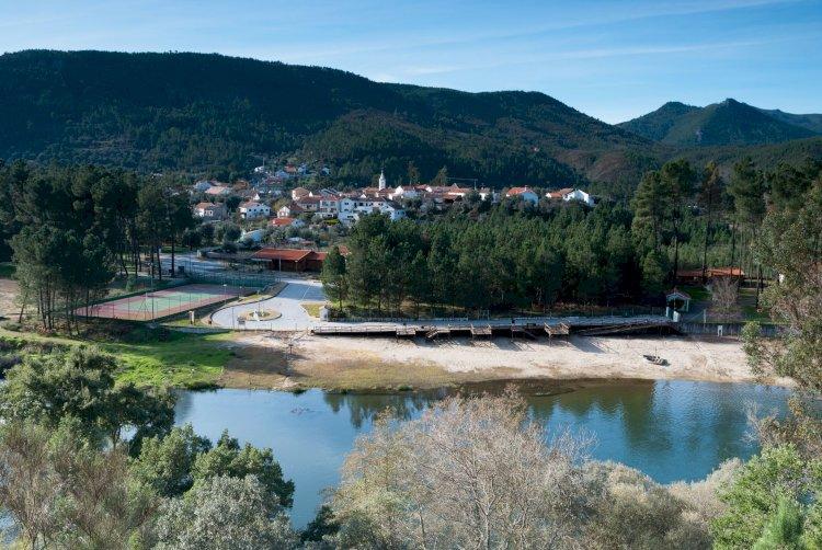 Pelos Trilhos de Portugal-Caminho do Xisto de Janeiro de Baixo, Pampilhosa da Serra