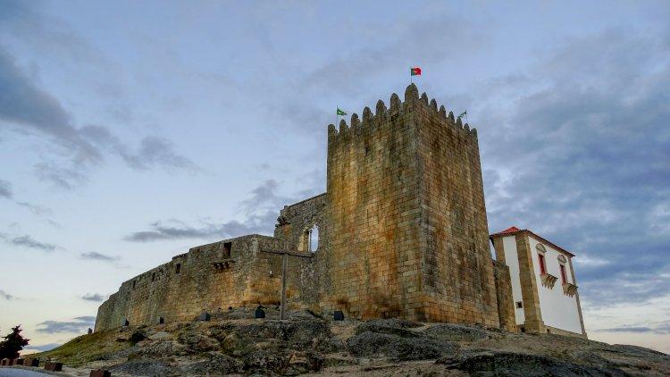 Pelos Trilhos de Portugal-Percurso da Aldeia Histórica de Belmonte, Belmonte