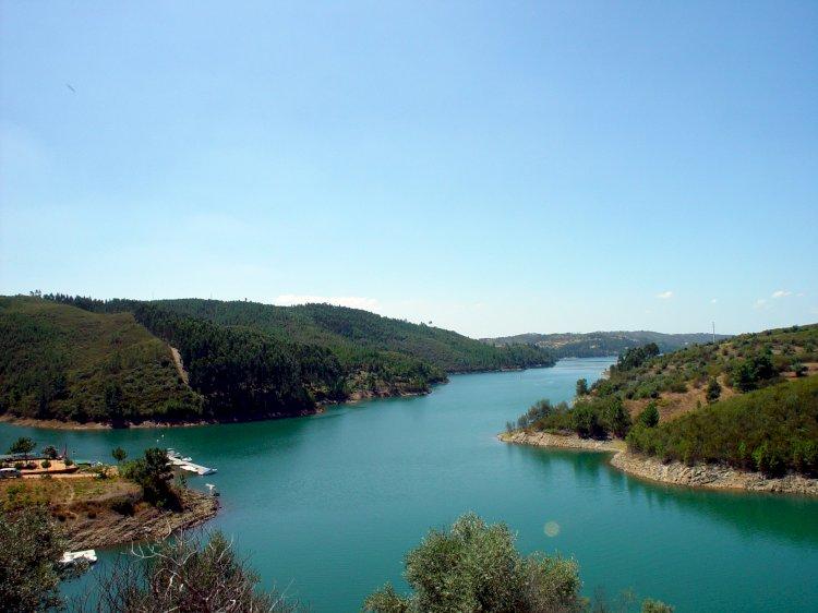 Pelos Trilhos de Portugal-Trilho dos Bufos, Sertã