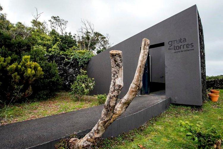 Gruta das Torres celebra 15º aniversário