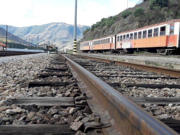 Pelos Trilhos de Portugal-Trilho do Tinhela, Murça