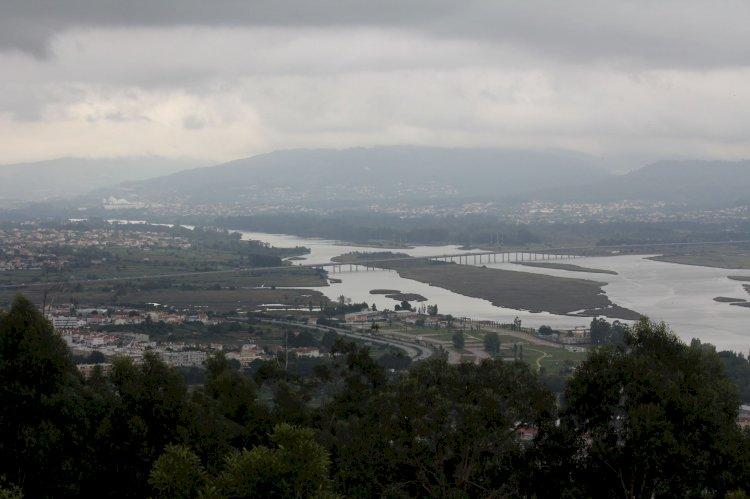 Pelos Trilhos de Portugal-Trilho da Montaria, Viana do Castelo