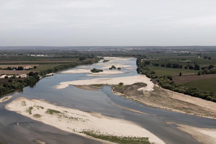 Pelos Trilhos de Portugal-Ribeira de Muge, Almeirim