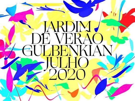Gulbenkian convida ZDB para Jardim de Verão 2020
