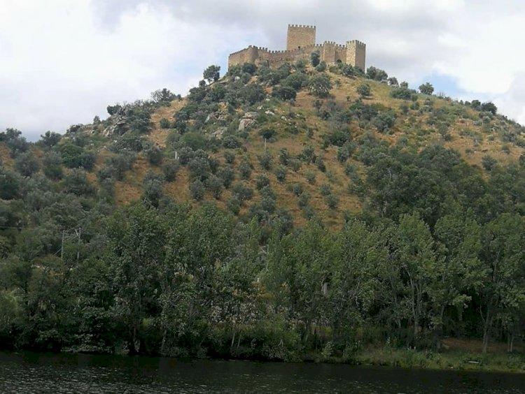 Pelos Trilhos de Portugal-Arribas do Tejo, Gavião