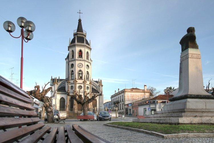 Pelos Trilhos de Portugal-Escritas de Pedra e Cal, Reguengos de Monsaraz