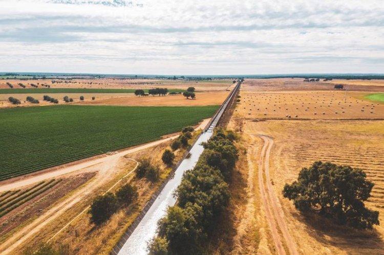 Fundação Gulbenkian promove estudo  para um uso mais eficiente da água