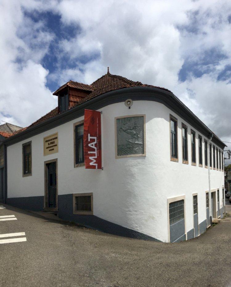 Abre em Mira de Aire o Museu Industrial e Artesanal do Têxtil