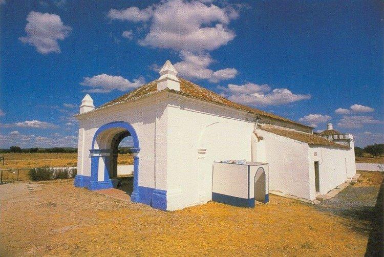 Pelos Trilhos de Portugal-Rota de Sant'Águeda, Alvito