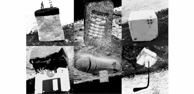 """Museu Municipal de Arqueologia de Silves  recebe a exposição temporária """"Arqueologia para Trás, um olhar para o futuro""""."""