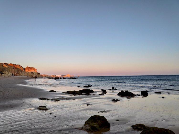 Pelos Trilhos de Portugal-Ao Sabor da Maré, Portimão
