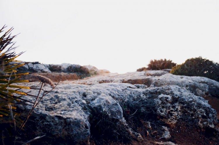 Pelos Trilhos de Portugal-Barranco das Lages, São Brás de Alportel