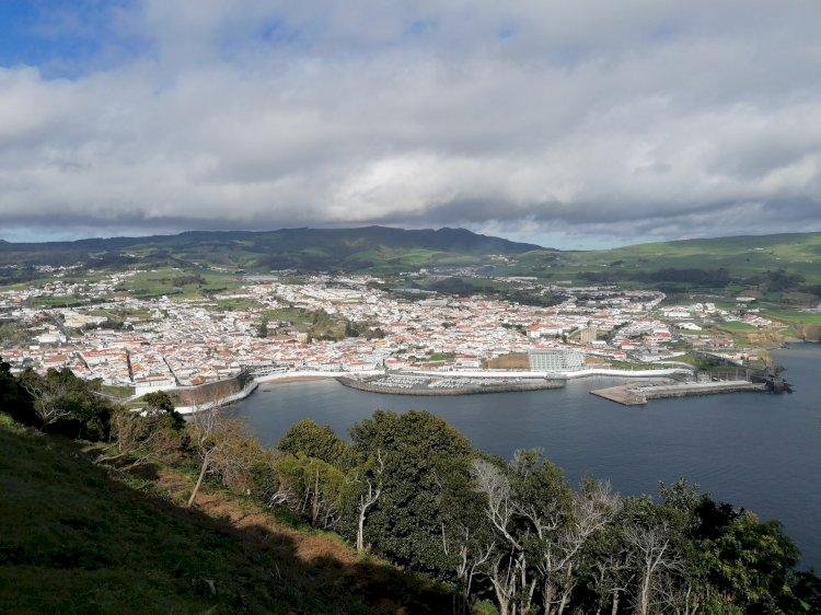 Pelos Trilhos de Portugal-Passagem das Bestas, Angra do Heroísmo