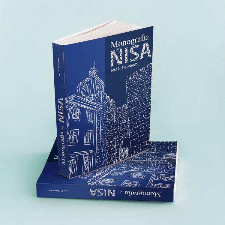 Monografia da Notável Vila de Nisa tem nova edição