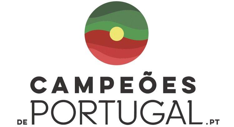 """Parceria entre Fundação do Desporto, Santa Casa da Misericórdia de Lisboa e CNID institui o website """"campeõesdeportugal.pt"""""""