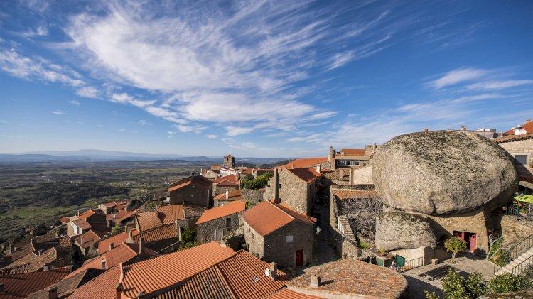 Monsanto na lista dos 7 destinos portugueses para site de viagens internacional