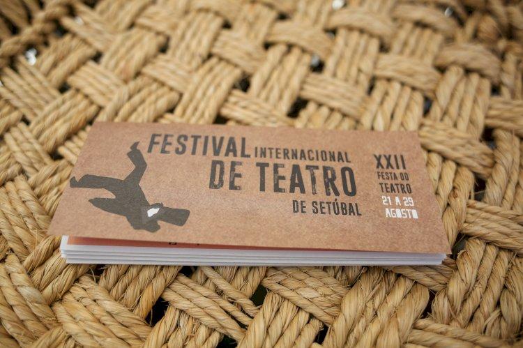 Festival Internacional de Teatro de Setúbal regressa em Agosto