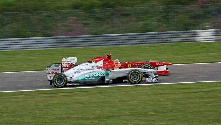 Turismo do Algarve congratula-se  com regresso da Formula 1 a Portimão