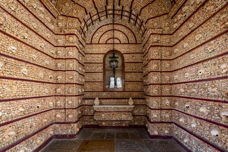 Capela dos Ossos de Faro