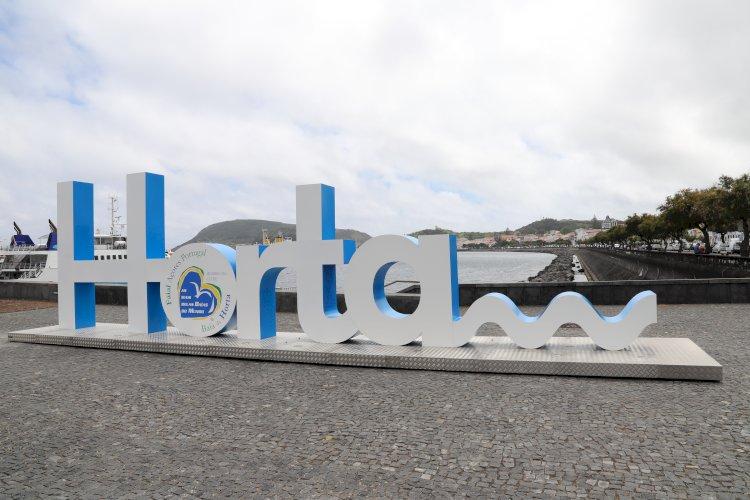 Município da Horta inicia procedimentos tendo em vista a candidatura da Baía da Horta a património da Unesco