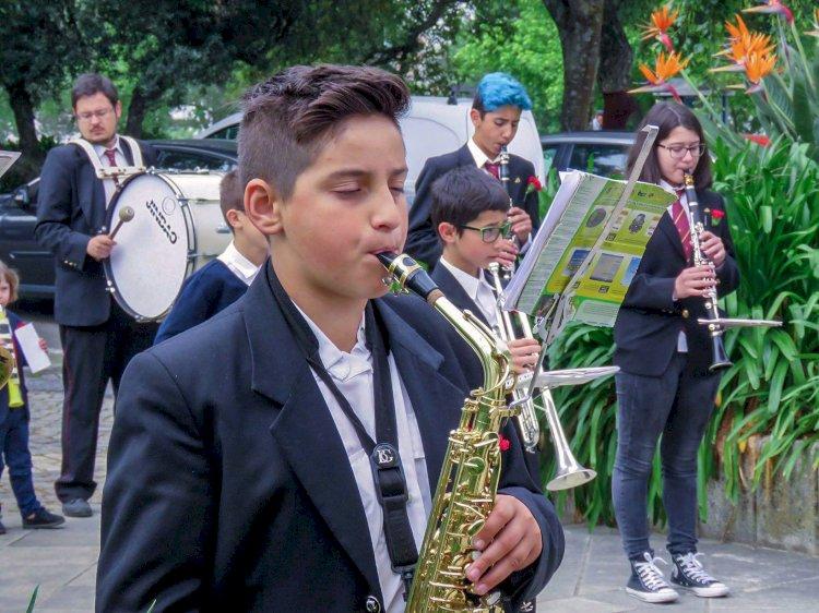 """Filarmónica Idanhense traz """"Música ao Largo"""" em Agosto"""