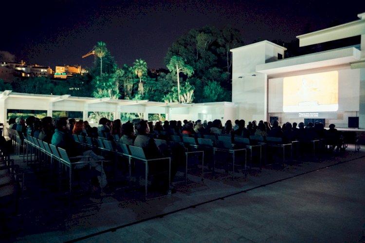 O Cinema é também uma Tela ao Ar Livre na 17ª Edição do IndieLisboa
