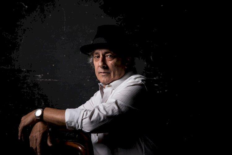 70 anos de Jorge Palma vão ser celebrados com concerto em Tavira