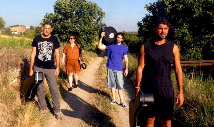 O folk português dos Tanira está de regresso aos palcos no dia 21 de Agosto