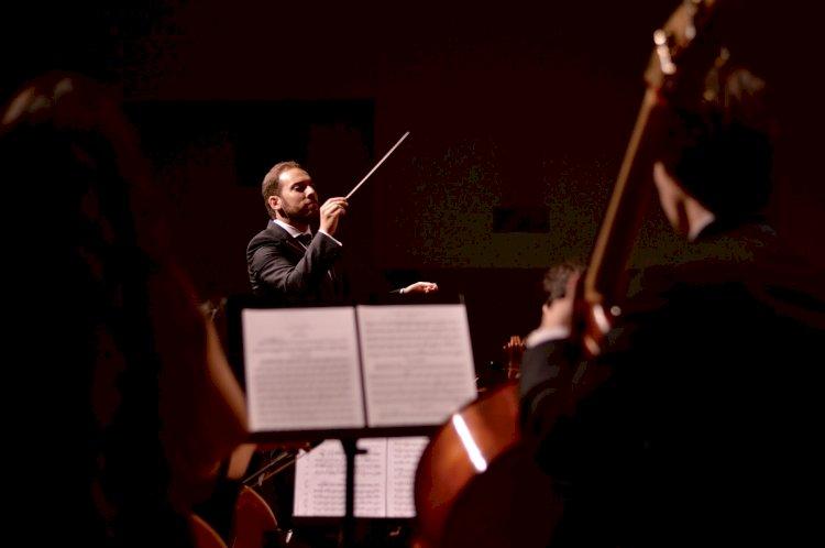 Maestro José Eduardo Gomes é garantia de qualidade  da II Edição JOF - Jovem Orquestra de Famalicão
