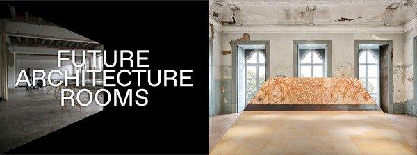 Trienal de Lisboa é um dos Future Architecture Rooms