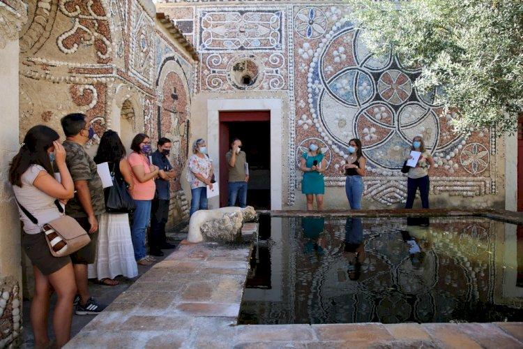 Viagem pelo saber-fazer tradicional começou em Alcáçovas