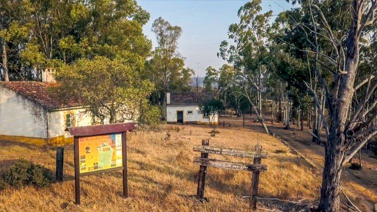 Imóvel nos Alares integra Fundo Revive Natureza para fins turísticos