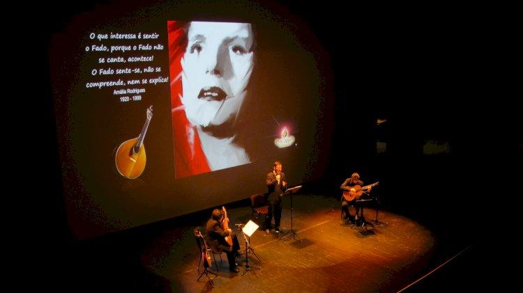 Concerto de Vox Angelis celebra centenário de Amália Rodrigues em Seia