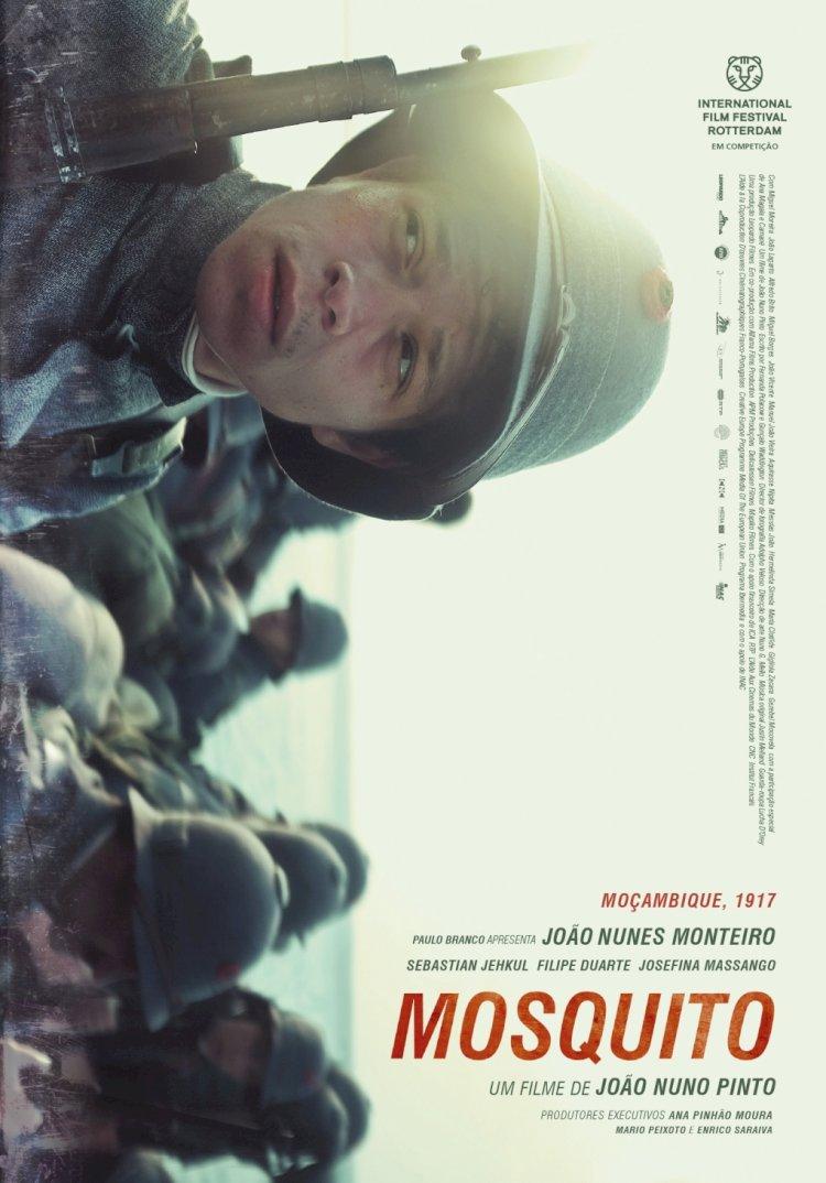 """""""Mosquito"""" é o filme português candidato aos Prémios Goya 2021"""