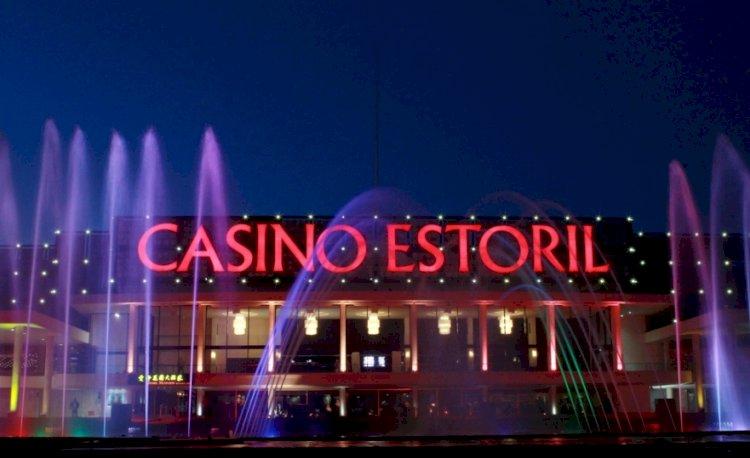 Casino Estoril acolhe no Salão Preto e Prata a cerimónia de entrega dos Prémios Sophia