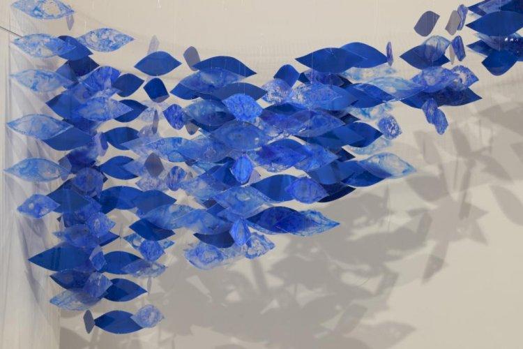"""Casino Lisboa inaugura """"Beyond The Plastic"""" exposição de Antonieta Martinho"""