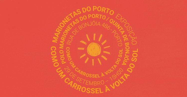 Marionetas do Porto celebram 32 anos