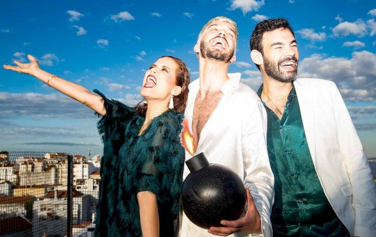 SillySeason celebram centenário dos Loucos Anos 20 com estreia de Folle Époque no TeCA