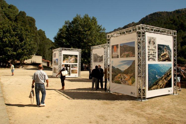 Exposição Santuário de Nossa Senhora da Peneda: 800 anos de História