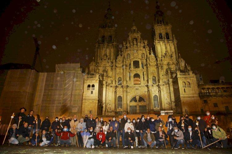 Escape Livre fez regresso desafiante a Santiago de Compostela