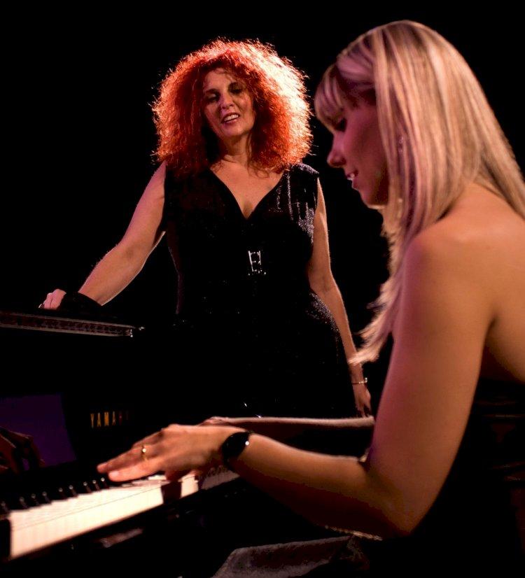 Noites de Jazz Standards e Bossa Nova com Maria Anadon no Casino Lisboa